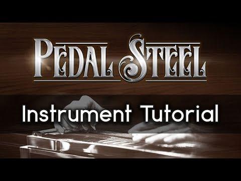 PEDAL STEEL by Impact Soundworks - Gearslutz