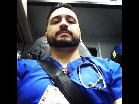 Being a CardioVascular ICU Nurse - YouTube