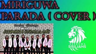Miriguwa Parada * Seeduwa Sisilians * 0777748454