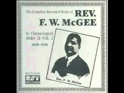 Henry Red Allen 1930 Rev. McGee & Congregation - Dead Cat On The Line