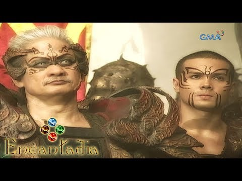 Encantadia 2005: Full Episode 40