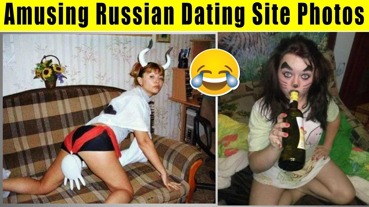 Russisk dating site meme