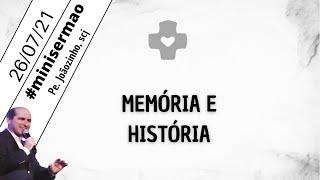 26.07 • Memória e História