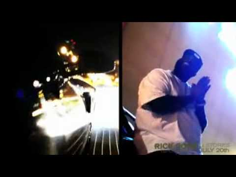 Rick Ross teflon don music video official New 2013