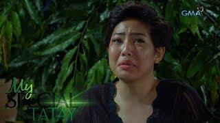 My Special Tatay: Palpak na drama ni Aubrey | Episode 39