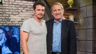 'The Disaster Artist' director and star James Franco:  'I identify with this story'