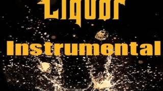 Chris Brown - Liquor  Instrumental