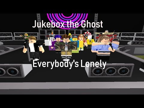 Jukebox The Ghost ~ Everybody's Lonely...