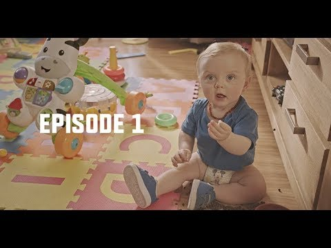 The World's First Baby Marathon Episode 1: Ready, Set, Go!