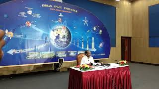"ISRO announced the new project ""Gaganyan"""