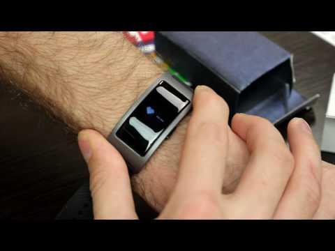 Тонометр в виде браслета Фитнес браслеты умные часы