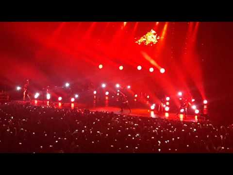 daddy yankee debut concert a toulouse