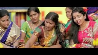 Bathukamma Song 2016  Karthik Kodakandla  Telu Vijaya  Nutana Mohan