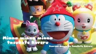 (Doraemon Theme Song)||ドラえもんのうた||Doraemon No Uta
