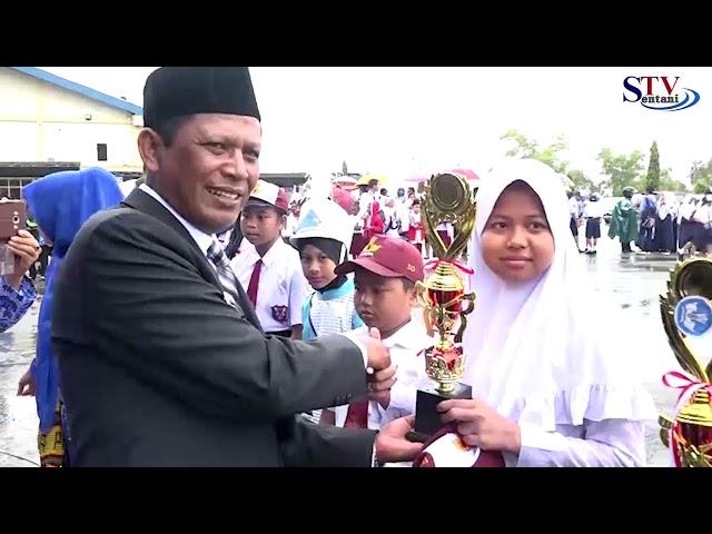 Upacara Peringatan HARDIKNAS Kab. Jayapura Tahun 2019  | Sentani TV
