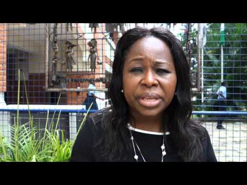 Nigeria and West Africa as a Recruitment Market