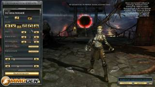 Hellgate Gameplay Review - Inside the Den HD Video Feature