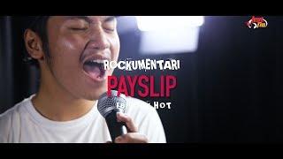 PAYSLIP - Rockumentari Hot : FB ROCK HOT