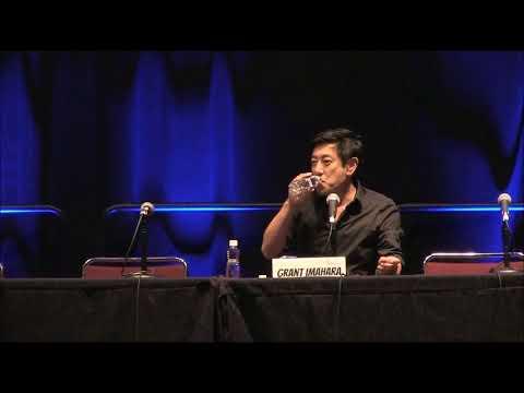 Grant Imahara Speaker | PDA Speakers