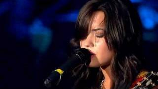 07. Demi Lovato - Two Worlds Collide (Live At Wembley Arena)