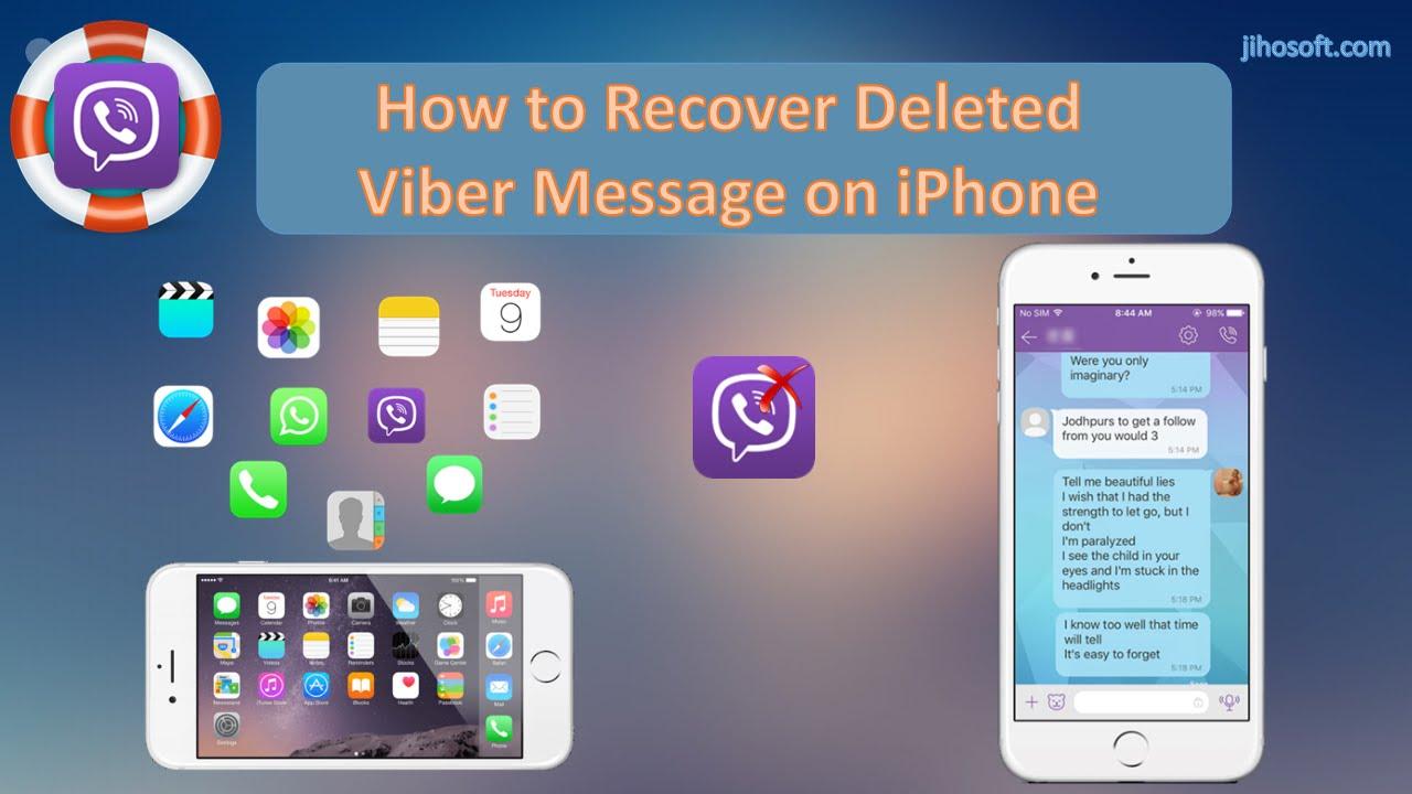 iKeyMonitor Viber spy App Features