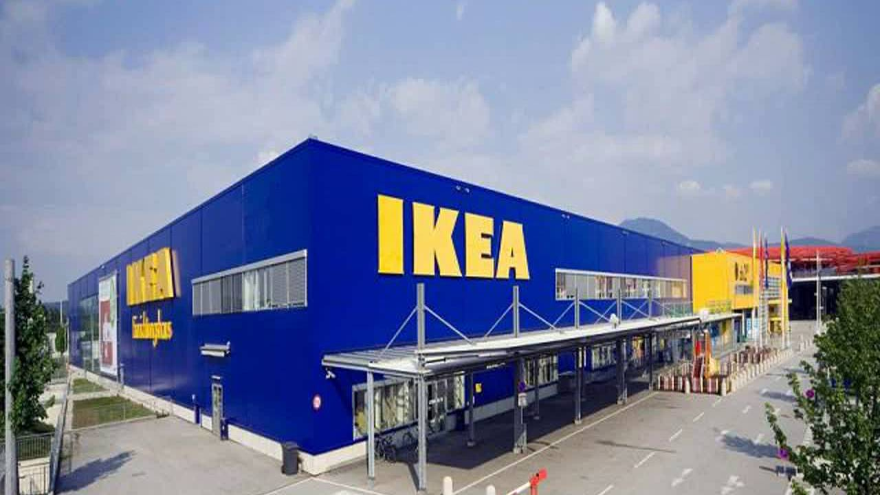 Ikea furniture store hours youtube for G furniture mall meerut