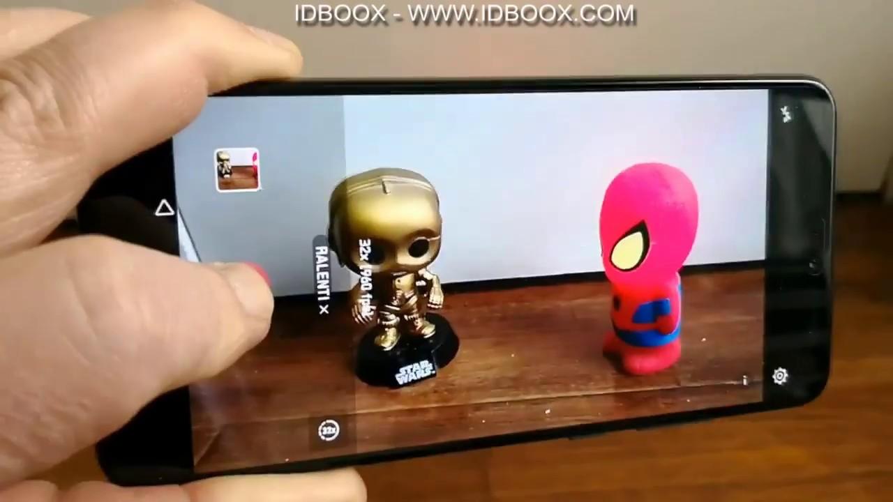 aaea0f7d096991 Huawei P20 Pro - Comment utiliser Super Slow Motion trucs et astuces ...