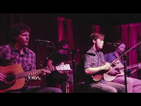 Return to Austin High at the Austin Music Awards