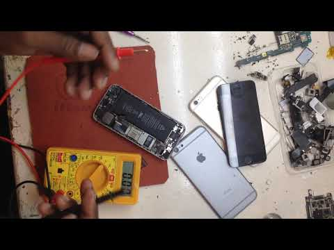 iphone 5s Dead Problam Solutions in Hindi