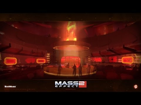 Mass Effect 2 (Capisodio 4) Mordin Solus  [Guía Mass Effect Trilogy]