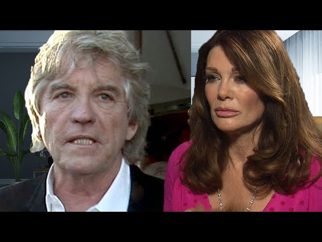 The real TRUTH about the life &  marriage of Lisa Vanderpump and Ken Todd