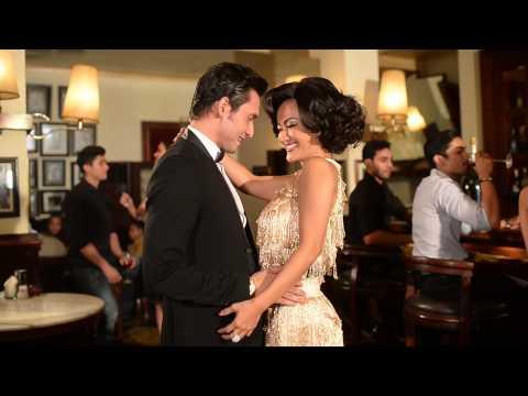 Behind The Scene Udah Gak Tahan - Julia Perez feat. Indra Bruggman