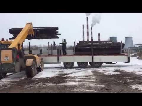 Шпалы деревянные пропитанные бу, шпала б у - YouTube