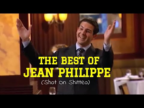 Hell's Kitchen- The Best of Jean Philippe
