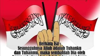 LAGU PERJUANGAN INDONESIA,17 AGUS 45,BENDERA,GUGUR BUNGA