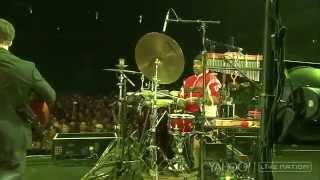 Dave Matthews Band - Tripping Billies - Acoustic Set - Jacksonville - 15/7/2014