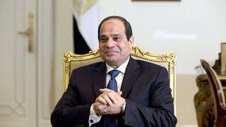 «المجرشي»: مصر عادت لريادتها.. وعلاقتها بالسعودية في أفضل حالاتها