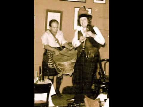 RON WILSON-DRUMS  SEAN FOLSOM-SCOTTISH GREAT HIGHLAND BAGPIPES