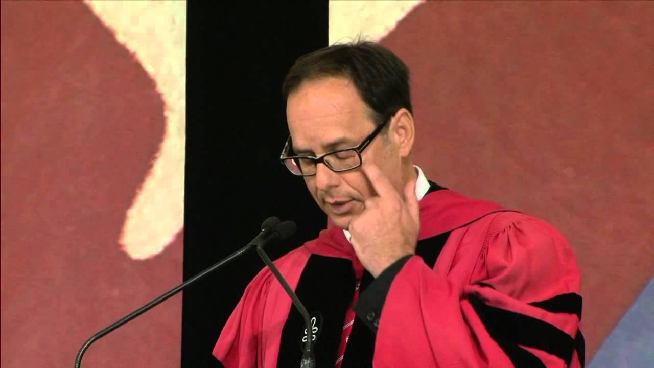 Six inspiring convocation speeches