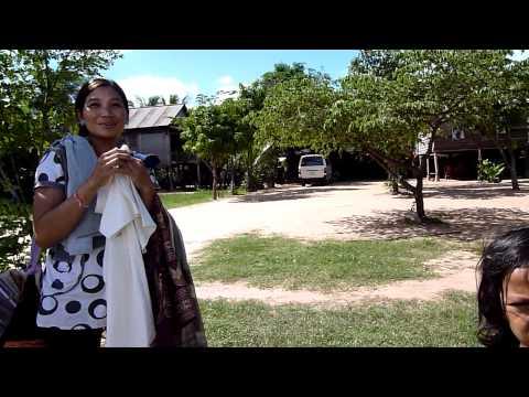 Cambodia - Merchants