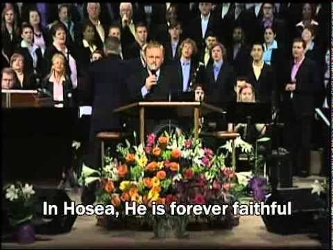 He is - First Assembly of God