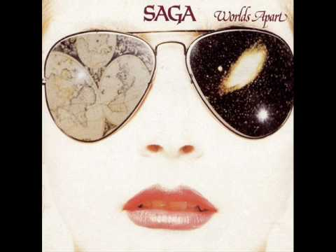 Saga - No Stranger (Chapter Eight)