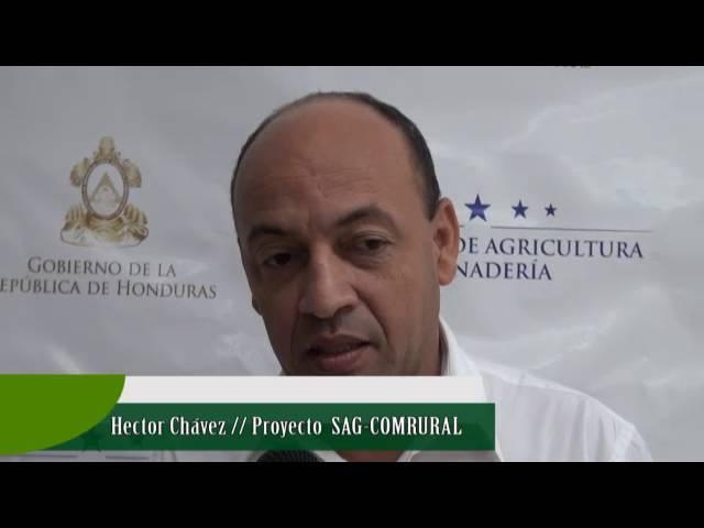 Organizaciones de productores rurales, presentan proyectos ante Consejo Orientador de SAG-COMRURAL