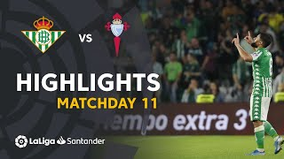 Download Highlights Real Betis vs RC Celta (2-1) Mp3 and Videos
