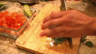 Papa's Asada With Good Lookin' Cookin' (cinco De Mayo Dish)