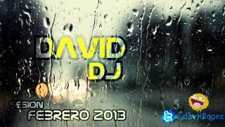 David Deejay  - Session February 2013