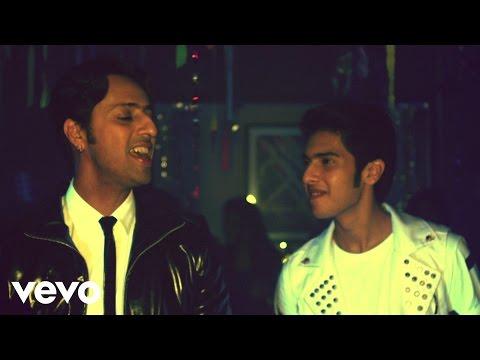 Armaan Malik - Krazy Konnection ft. Salim Merchant