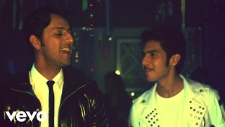 Armaan Malik Krazy Konnection Ft. Salim Merchant