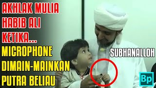 Video Akhlak Habib Ali Zaenal Abidin Kepada Putranya download MP3, 3GP, MP4, WEBM, AVI, FLV September 2018