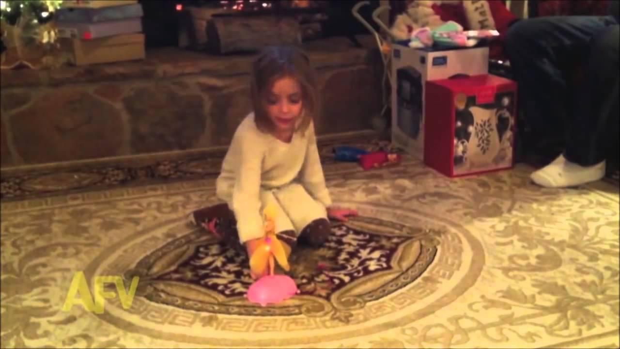 Fireplace Fairy Mmm whatcha say - YouTube